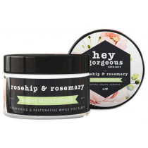 Hey Gorgeous Rosehip & Rosemary Night Cream