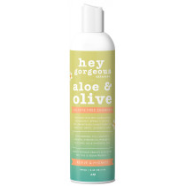 Hey Gorgeous Aloe & Olive Replenishing Shampoo