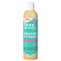 Hey Gorgeous Banish & Repair Cleanser