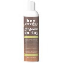 Hey Gorgeous On Tap Shampoo