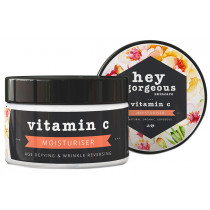 Hey Gorgeous Vitamin C Boosting Moisturiser