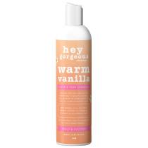 Hey Gorgeous Vanilla Shampoo