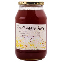 Hoerikwaggo Raw Eucalyptus Honey - 1kg