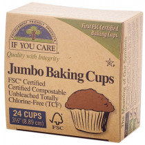 If You Care FSC Certified Baking Cups