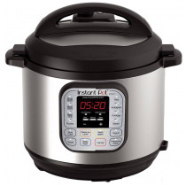 Instant Pot Duo 7-in-1 Multi-Cooker 6 Litre