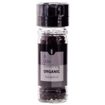 Kalyan Organic Black Peppercorns
