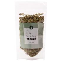 Kalyan Organic Fennel Seeds