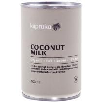 Kapruka Organic Coconut Milk