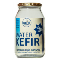 Kefir Foods Water Kefir Starter Kit