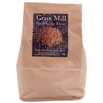 Knysna Grain Mill Organic Spelt Cake Flour