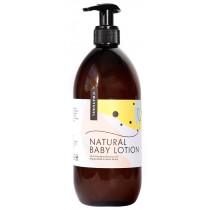 Le Naturel Natural Baby Lotion
