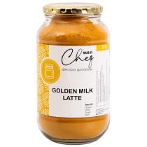 Made By Chez Golden Milk Latte