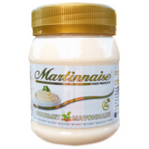 Martinnaise Vegan Gourmet Mayonnaise