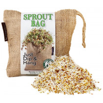 Microgarden Reusable Sprout Bag