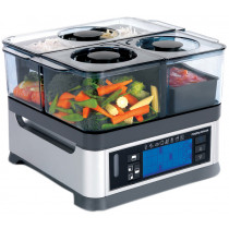 Morphy Richards Food Steamer 'IntelliSteam'