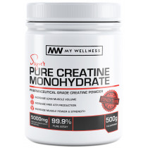 My Wellness Creatine Monohydrate