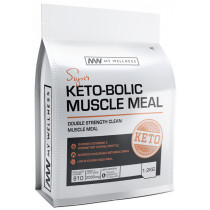 My Wellness Keto - Bolic Muscle Meal - Chocolate