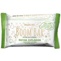 Nanuki Matcha Explosion Boom Bar