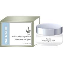 Natraloe Moisturising Day Cream (Normal-Dry)
