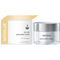 Natraloe Anti-wrinkle Cream