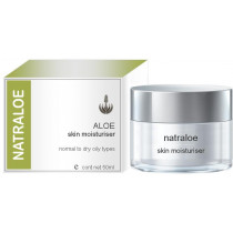 Natraloe Skin Moisturiser (Normal-Oily)