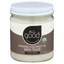 All Good Skin Food - Coconut