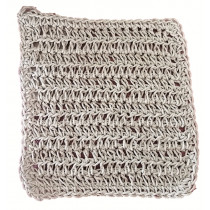 Natural Life Hemp Dishcloth 2mm