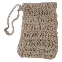 Natural Life Hemp Soap Saver Bag