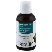 Botalife Laurel Berry Oil