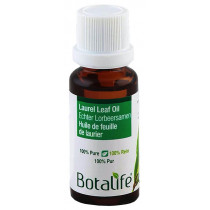 Botalife Laurel Leaf Oil