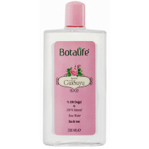 Botalife Natural Rosewater