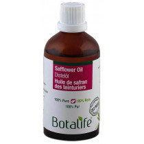 Botalife Safflower Oil