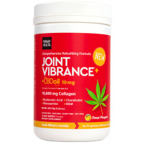 Natural Vibrance Joint Vibrance+ CBD