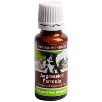 Feelgood Pets Aggression Formula