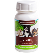 Feelgood Pets C-Caps