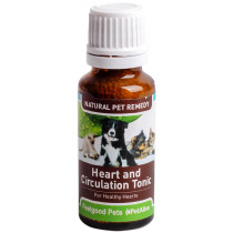 Feelgood Pets Heart & Circulation Tonic