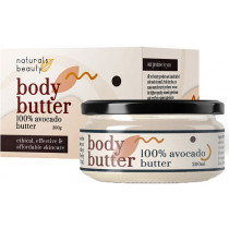 Naturals Beauty Body Butter