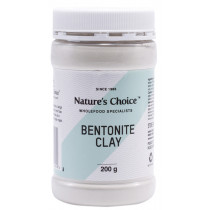 Nature's Choice Bentonite Clay Powder
