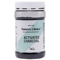 Nature's Choice Detoxinol – Activated Charcoal