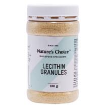 Nature's Choice Lecithin Granules