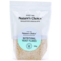 Nature's Choice Nutritional Yeast Flakes
