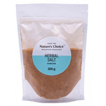 Nature's Choice Herbal Salt