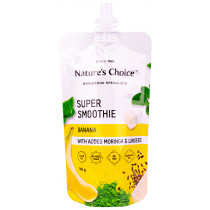 Nature's Choice Banana Super Smoothie