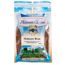 Nature's Choice Molasses Bran