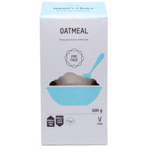 Nature's Choice Oatmeal