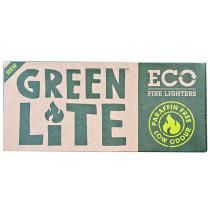 Green Lite Firelighters Mini