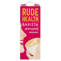 Rude Health Almond Barista Drink