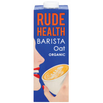 Rude Health Oat Barista Drink