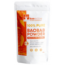 BaoActive Baobab Powder