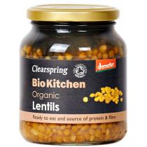 Clearspring Demeter Organic Lentils
